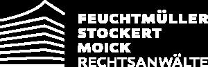 FSM Logo white